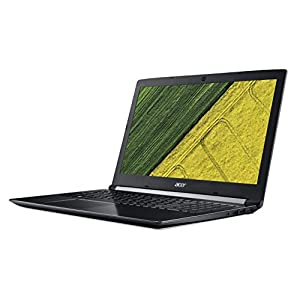 Acer Aspire 5 -A515-51G 15.6 inch Laptop (Core i5 7200u/8GB/1TB/Linux/2 GB Graphics/NVIDIA 940 MX),Black