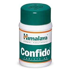 Himalaya Confido Tablets - 60 Counts