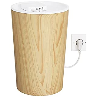 BlueLounge CN-LW Kabel-Bin Light Wood