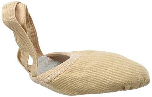 Così Danca Ladies Ba41 Dance-shoes-ballet Beige (nudo)