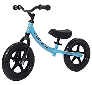 Balance Bike for Kids - 2, 3 & 4 Year Olds - Lightweight 2017 Banana Bike LT