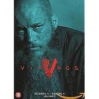 Vikings - Saison 4 Partie 2 [Import italien]