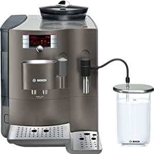 bosch tes71353de kaffee vollautomat verobar 300 aromapro 2 1 l 19 bar externes. Black Bedroom Furniture Sets. Home Design Ideas