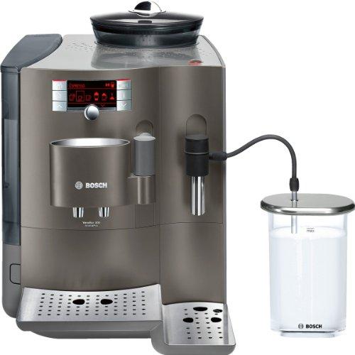 Bosch TES71353DE macchina per caffè Macchina per espresso 2,1 L