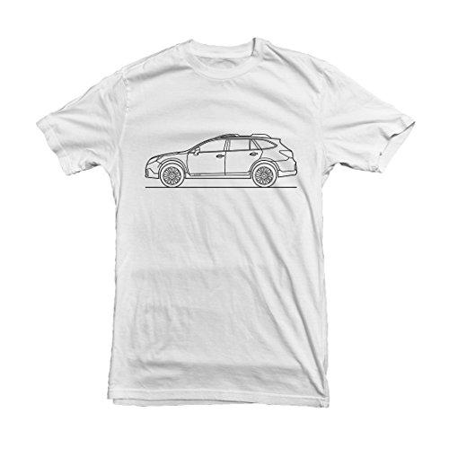 subaru-outback-car-outline-mens-t-shirt-size-m-white