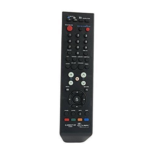Lripl 8904183700981 Dth Remote Compatible For Sun Direct