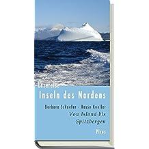 Lesereise Inseln des Nordens (Picus Lesereisen)