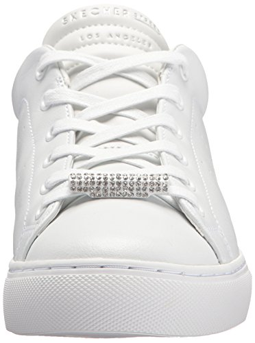 Skechers 73537 Sneakers Donna Bianco