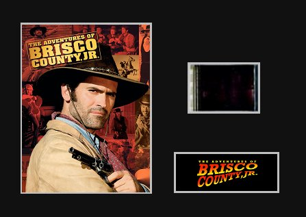the-adventures-of-brisco-county-jr-1993-35mm-mounted-movie-film-cell