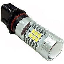ZesfOr - Bombilla de LED canbus P13W de 7,5 Watios - Tipo 53 - 1233