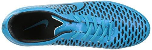 Nike  Magista Onda Ag-r, chaussures de football homme Azul / Negro (Turquoise Blue / Trqs Bl-Blk-Blk)