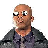 Rubie's Official Matrix 2 Morpheus Glasses For Fancy Dress