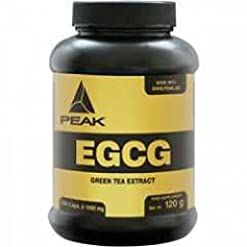 Peak EGCG
