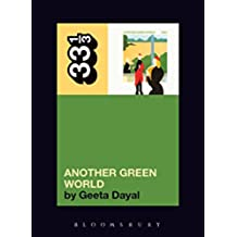 Brian Eno's Another Green World (33 1/3 Book 67) (English Edition)