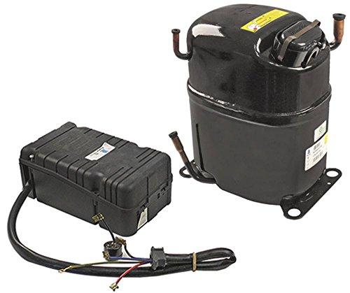 Hmbp Compresor caj4492y F 220-240V refrigerante