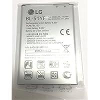 BATTERIA ORIGINALE LG BL-51YF per G4, H815 3000 mAh LI-ION BULK