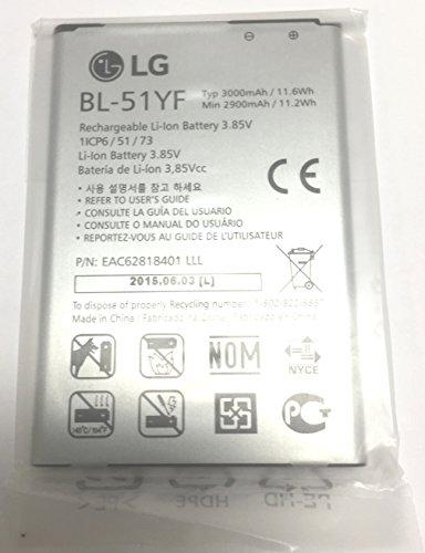 LG batería de ion de litio para G4(no embalaje al por menor)