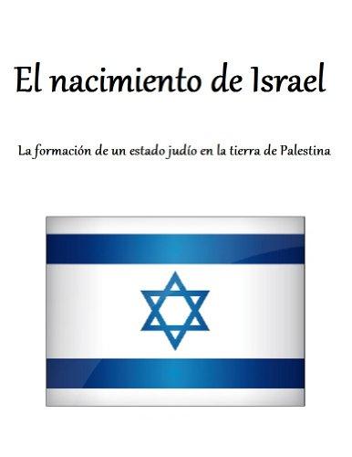 El nacimiento de Israel por Corey Walden