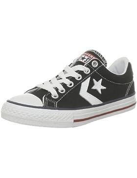 Converse Sp Ev Canvas Ox 290360-31-8 Unisex - Kinder Sneaker