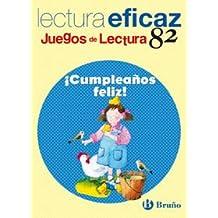 Lectura Eficaz. ¡Cumpleaños Feliz! 33