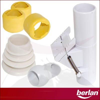 Poolsauger – Berlan – BAPR100 - 7
