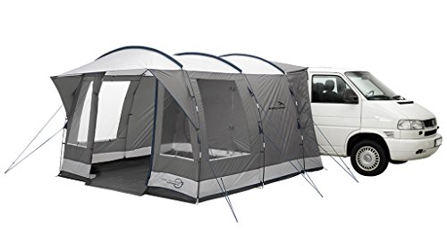 Relags Easy Camp Zelt 'Wimberly' Grau, One Size