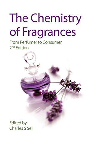 The Chemistry of Fragrances: From Perfumer to Consumer (RSC Paperbacks) (2006-11-06)