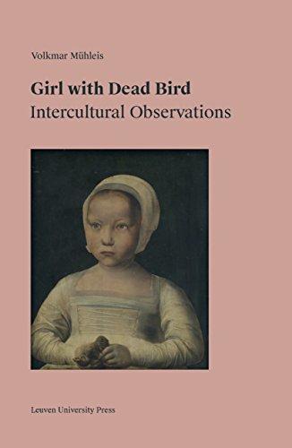Girl with dead bird : Intercultural observations par Volkmar Muhleis