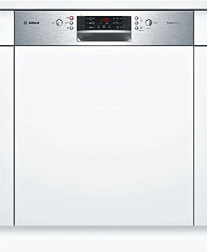 Bosch SMI46MS03E Serie 4 Geschirrspüler A++ / 266 kWh/Jahr / 2660 L/jahr / Startzeitvorwahl