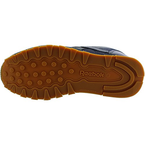 Reebok Classic CL Leather DG Sneaker Femmes Bleu AR2042 Navy