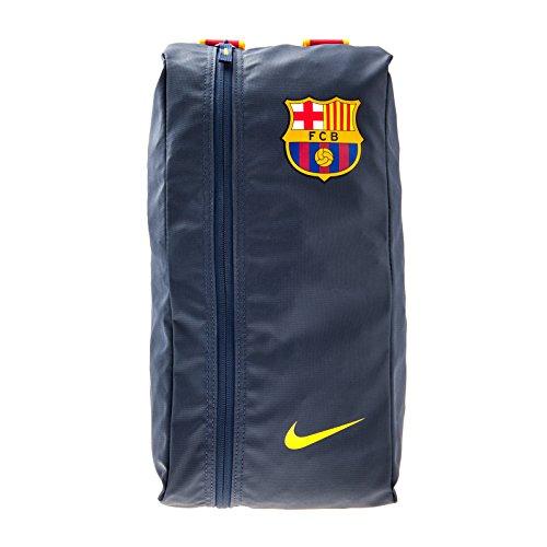 2016-2017 Barcelona Nike Allegiance Shoe Bag (Navy)