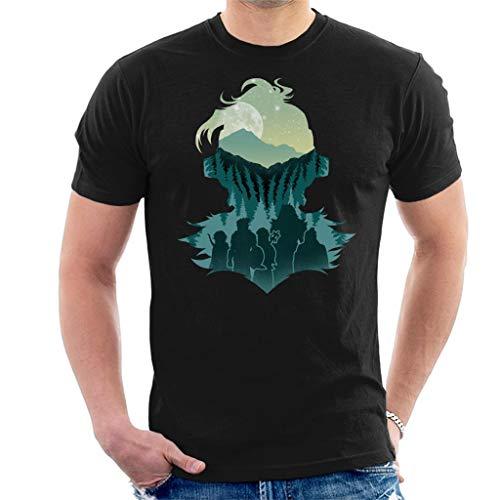 Goblin Slayer Team Men's T-Shirt -