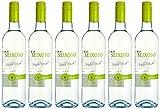Da lixa 20LIXA.02 Vin Verde Blanc Seixoso O Tal Vinha Bouteille de 75 cl - Lot de 6