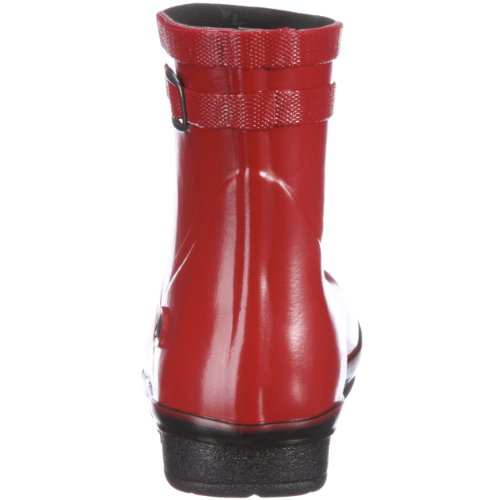 Viking Jewel Stiefellette 1-31000-1002 Damen Stiefel Rot/Red/Black