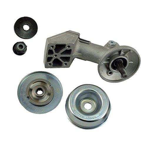 Gearbox Getriebe Für STIHL FS75 FS83 FS85 FS90 FS100 FS120 FS130 FS200 FS250 -