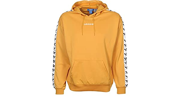 adidas sweat tnt jaune
