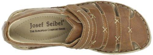 Josef Seibel Schuhfabrik Gmbh Ida 55170 61 600, Sandales Pour Femmes Marron