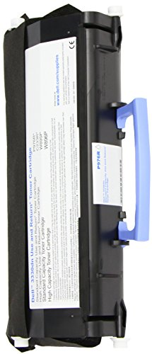 Original Dell 3330dn Use & Return Standard Capacity Toner Kit, ca. 7.000 Seiten, black -