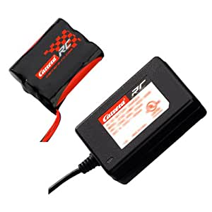 Carrera batterie rechargeable & chargeur 370800011