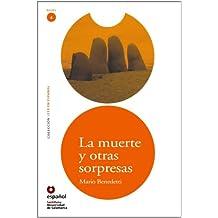 La Muerte y Otras Sorpresas (Adap.) (Death and Other Surprises) (Leer en espanol Level 4)