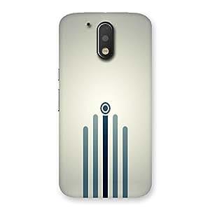 NEO WORLD Lakire Back Case Cover for Motorola Moto G4 Plus