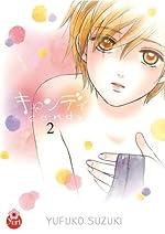 Candy Vol.2 de SUZUKI Yufuko