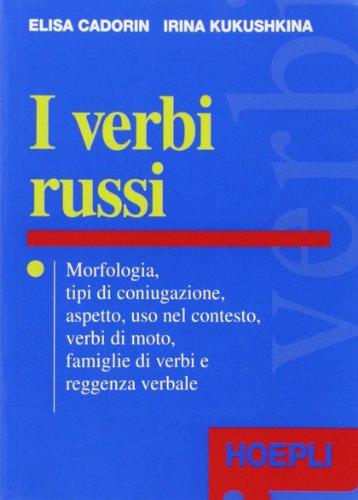 I verbi russi