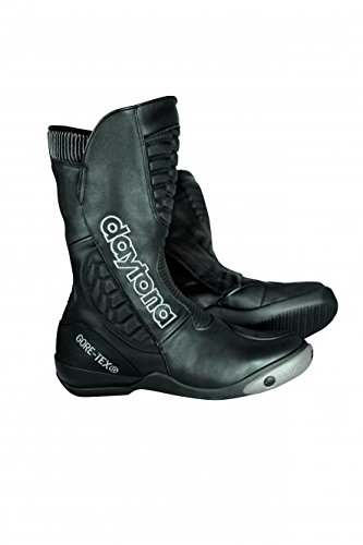 Daytona Strive Gore-Tex Motorradstiefel 44 Schwarz