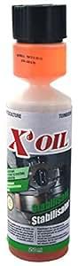 Greenstar 10067 Stabilisant carburant X'Oil