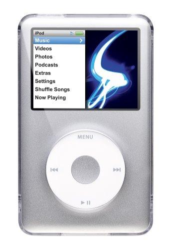 iPod Classic 120GB Kapsel Classic Farbe: Ultra klar -