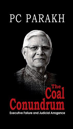 The Coal Conundrum: Executive Failure and Judicial Arrogance