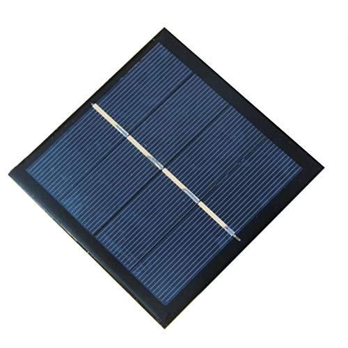Features:High conversion rate, high efficiency output.Excellent low light effect.Convenient safe and practical.Friendly to the environment.Suitable for outdoor camping, hiking use.Description:Made of Polycrystalline silicon solar panel.It is very...