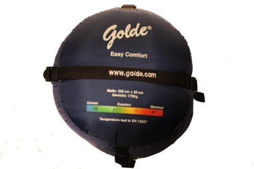 Schlafsack Golde Easy Comfort - 6