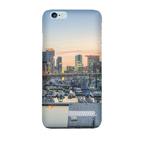 iPhone 4/4S Coque photo - Dusseldorf
